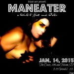 maneater2015flyerfront